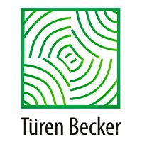 "Межкомнатные двери ""Turin Becker"""