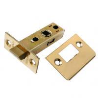 Защелка межкомнатная MORELLI L6-45 золото