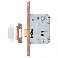 Сантехническая защелка PVC ITAROS 70 x 50 мм медь