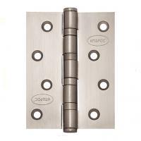 Петля врезная универсальная Itaros 100х75х2,5 мм никель