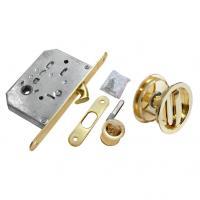 Комплект для раздвижных дверей MORELLI-MHS-1-WC-SG