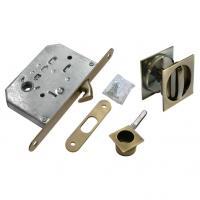 Комплект для раздвижных дверей MORELLI-MHS-2-WC--AB