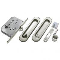 Комплект для раздвижных дверей MORELLI-MHS150-WC-SC