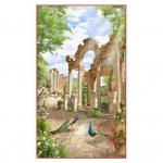 фреска «Эфес» в магазине «Аркон» Кириши