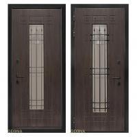 Двери GEONA ТЕХАС 2