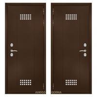 Двери Геона АРКТИК NS-6