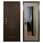 фото двери Мадрид зеркало в магазине Аркон-Кириши