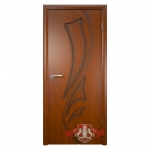 фото двери Лилия 5ДГ2 в магазине Аркон