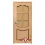 фото двери Классика 2ДР1 в магазине Аркон Кириши