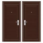 фото двери модель М-9 в магазине arkon-kirishi.ru
