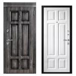Двери М706-3