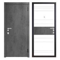 Двери М1400